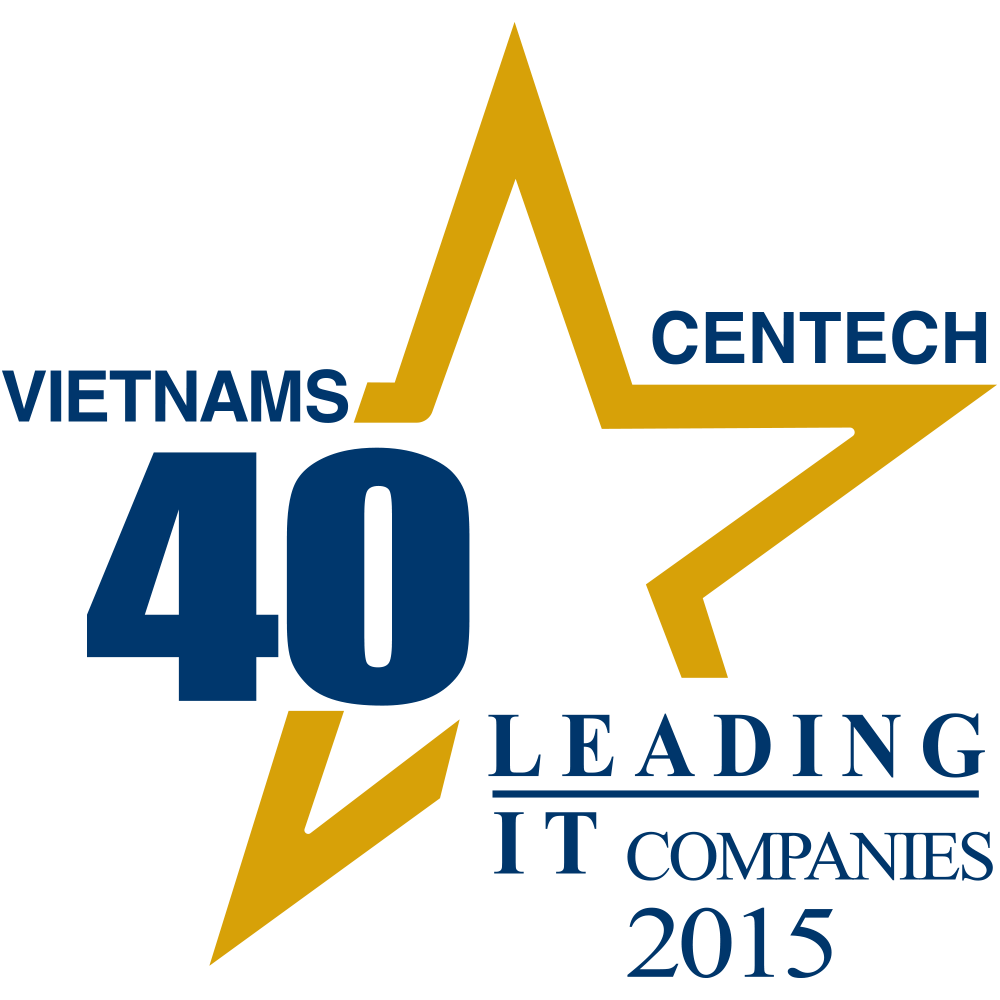Top 40 Vietnamese Leading IT Companies in 2015