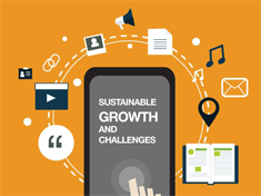 Sustainable Growth and Challenges