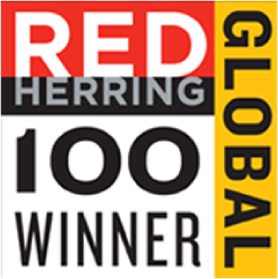 CENTECH is a Finalist for the 2013 Red Herring 100 Global Award