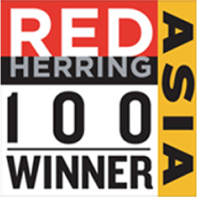 Centech Selected as a 2013 Red Herring Top 100 Global
