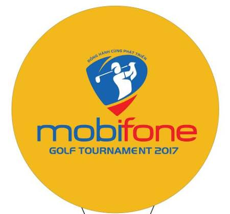 """CENTECH - GOLD SPONSOR FOR MOBIFONE GOFT TOURNAMENT 2017 - DEBATE WITH DEVELOPMENT."""