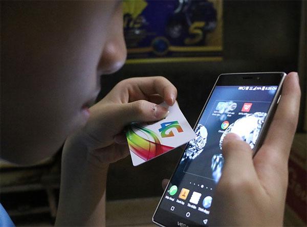 No photo, no phone: Customers may lose service