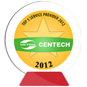 Top Content/Service Provider Awards 2012/2013/2014