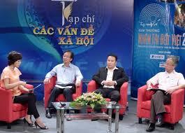 """Giao lưu trực tuyến với """"Nhân tài Đất Việt"""" 2013"""