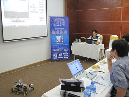 Dự đoán quán quân Nhân tài Đất Việt 2013
